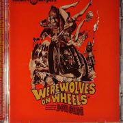 Werewolves On Wheels O.S.T.