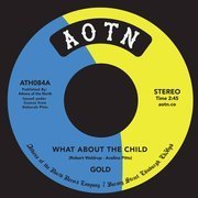 What About The Child / Now I Know