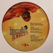 What Am I Here For?