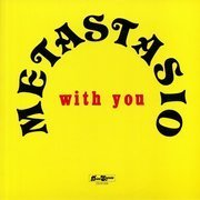 With You (yellow vinyl)