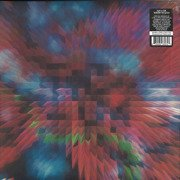 Worship The Glitch (gatefold)