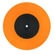 Woxow Remixes (orange vinyl)