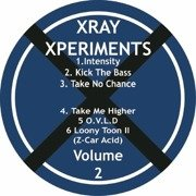 Xray Xperiments Volume 2