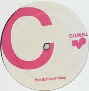 You Got Love Song / It A Late