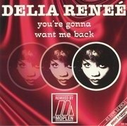 You're Gonna Want Me Back (Remixes)