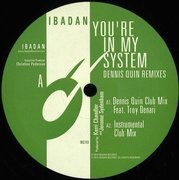 You're In My System (Dennis Quin Remixes)