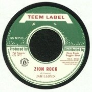 Zion Rock / Rebel Rock
