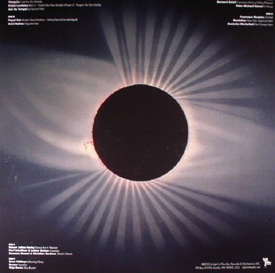 (The Microcosm) Visionary Music Of Continental Europe, 1970-1986