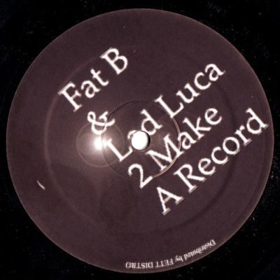 2 Make A Record (one-sided)