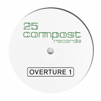 25 Compost Records - Overture 1