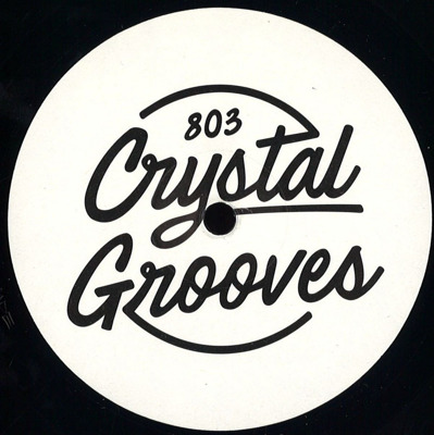 803 Crystal Grooves 001
