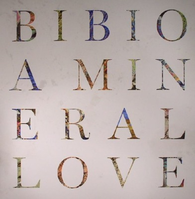 A Mineral Love (gatefold 2LP + MP3 download code)
