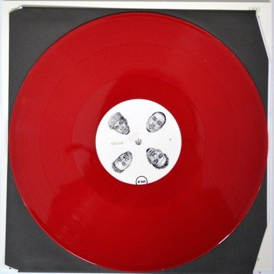 A Quest Called Tribe (Red Vinyl) 3rd Edition