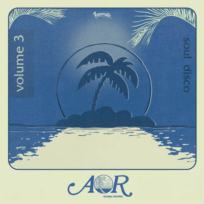 AOR Global Sounds 1976-1985 (Volume 3) gatefold