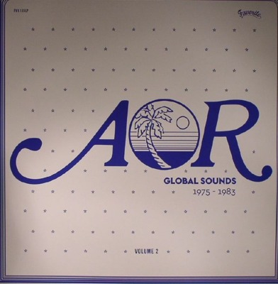 AOR Global Sounds Vol.2 (1975-1983, Selected By Charles Maurice)