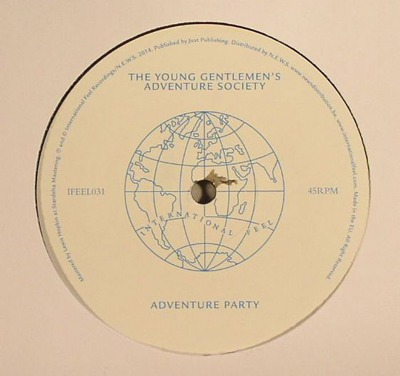 Adventure Party / You're Gonna Miss Me (180g)