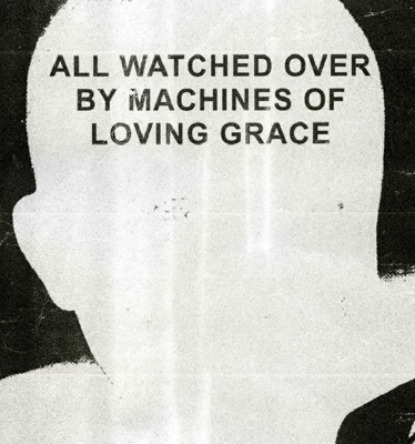 All Watched Over By Machines Of Loving Grace (180g)