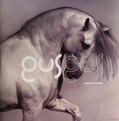 Arabian Horse (2LP + CD)