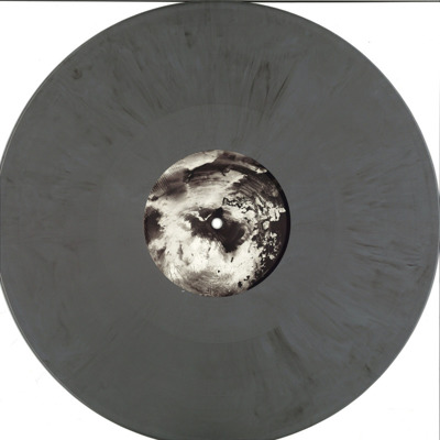 Artificial Sources EP (silver marbled vinyl)