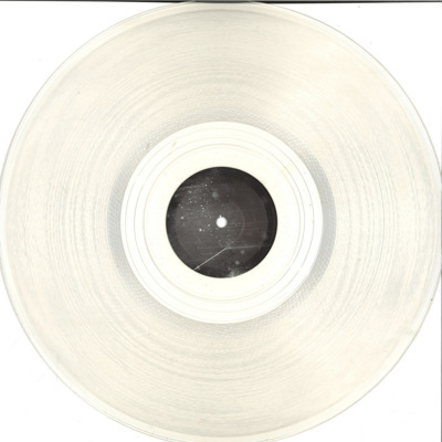 Astral Perception (clear vinyl)