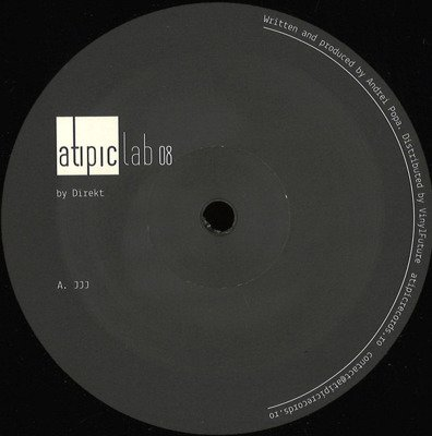 Atipic Lab 008