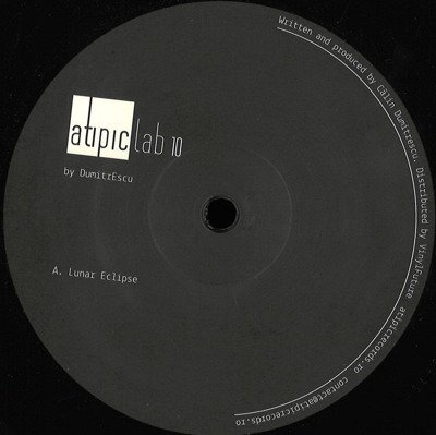 Atipic Lab 010