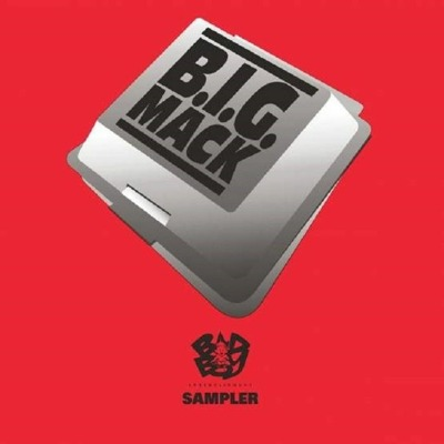 B.I.G. MACK (Record Store Day 2019)