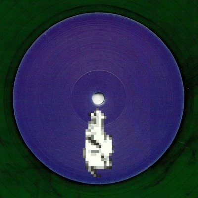 Back To Square One (Remixes) green marbled vinyl