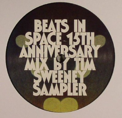 Beats In Space 15th Anniversary Sampler