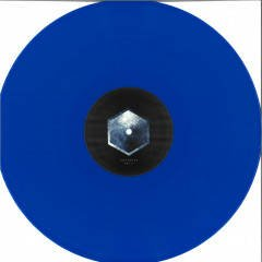 Between A Smile And A Tear (gatefold) blue vinyl