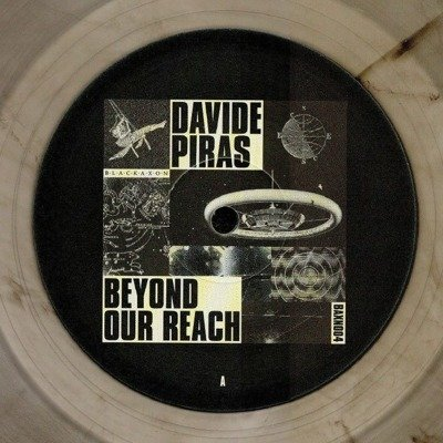 Beyond Our Reach EP (marbled vinyl)