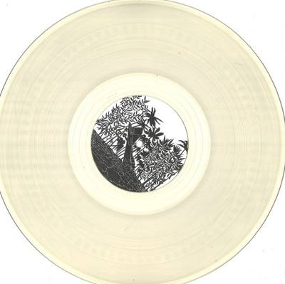 Birdtrapper (clear vinyl)
