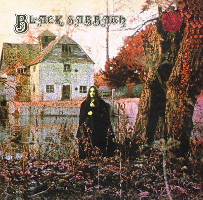 Black Sabbath (gatefold)