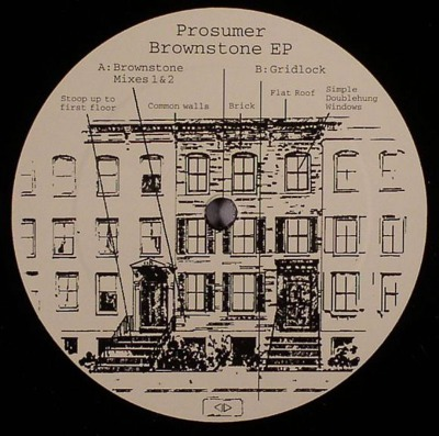 Brownstone EP