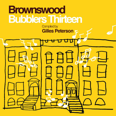 Brownswood Bubblers Thirteen