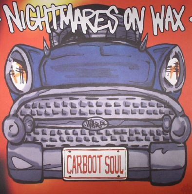 Carboot Soul (reissue)
