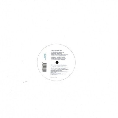 Care4Life Sampler 1 (white vinyl)