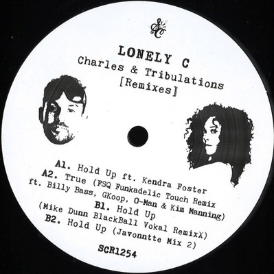 Charles & Tribulations (Remixes)