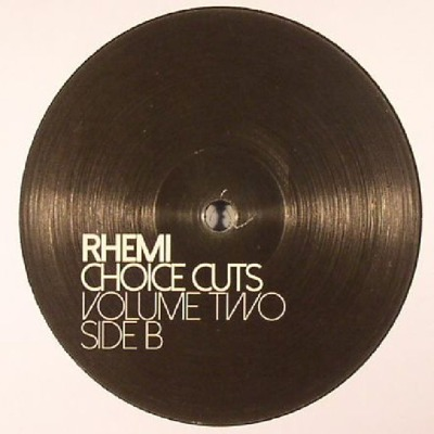 Choice Cuts Volume Two