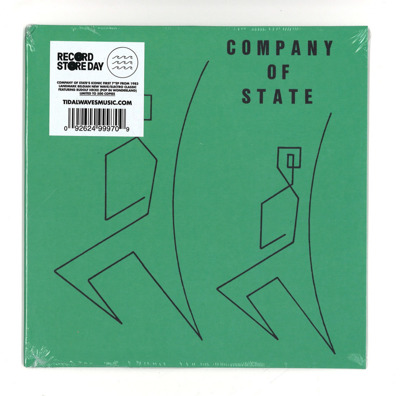 Company Of State (Record Store Day 2018)
