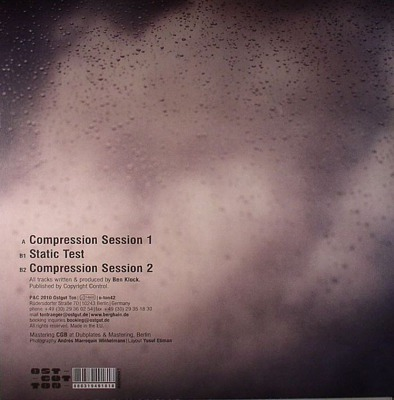 Compression Session EP