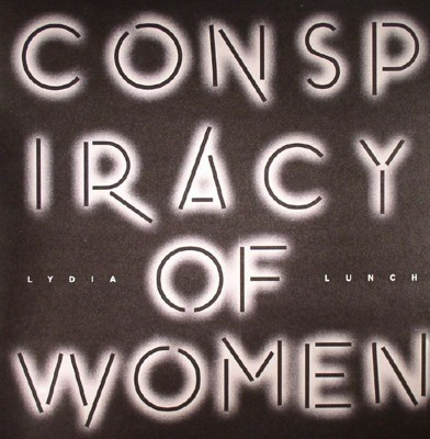 Conspiracy Of Women (180g vinyl mini LP)