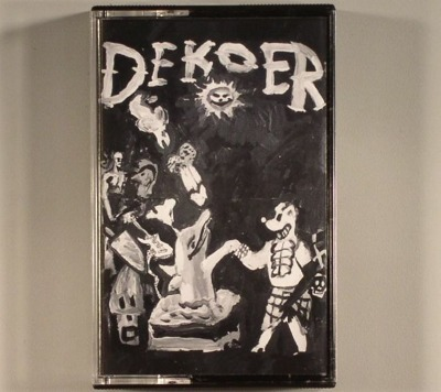 De Koer 1981 - Demo's & Live Recordings