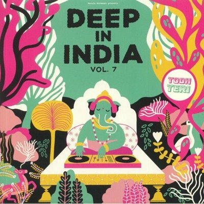 Deep In India Vol. 7