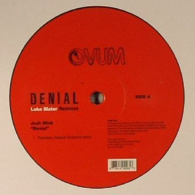 Denial (Remixes)