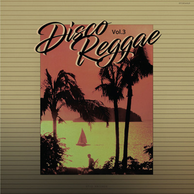 Disco Reggae Vol. 3