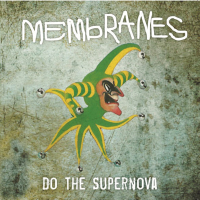 Do The Supernova (Record Store Day 2015 Release)