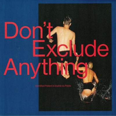 Don't Exclude Anything