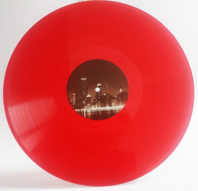 Downtown (Remixes) (Record Store Day 2017) red vinyl