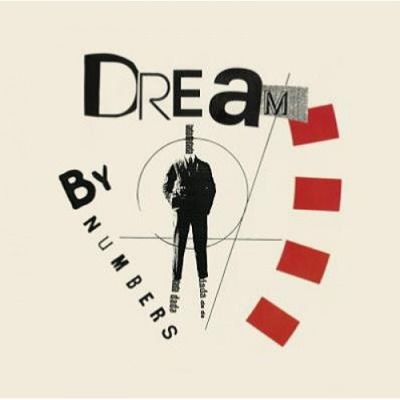 Dream By Numbers (Record Store Day 2017)